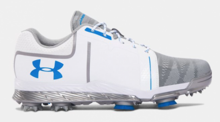 Women's Under Armour UA Tempo waterproof golf shoes