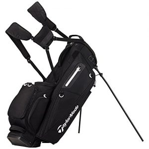 TaylorMade Flextech golf stand bag