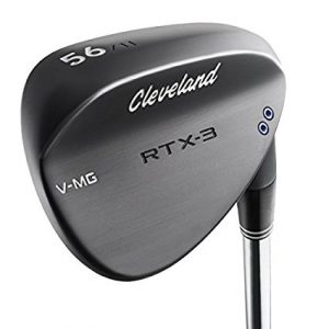 Our top rated lob wedge - Cleveland RTX3