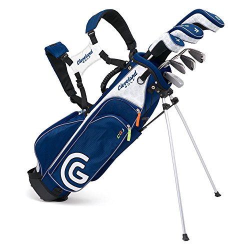 The very best junior golf clubs for ages 4-6, 7-9 and 10-12